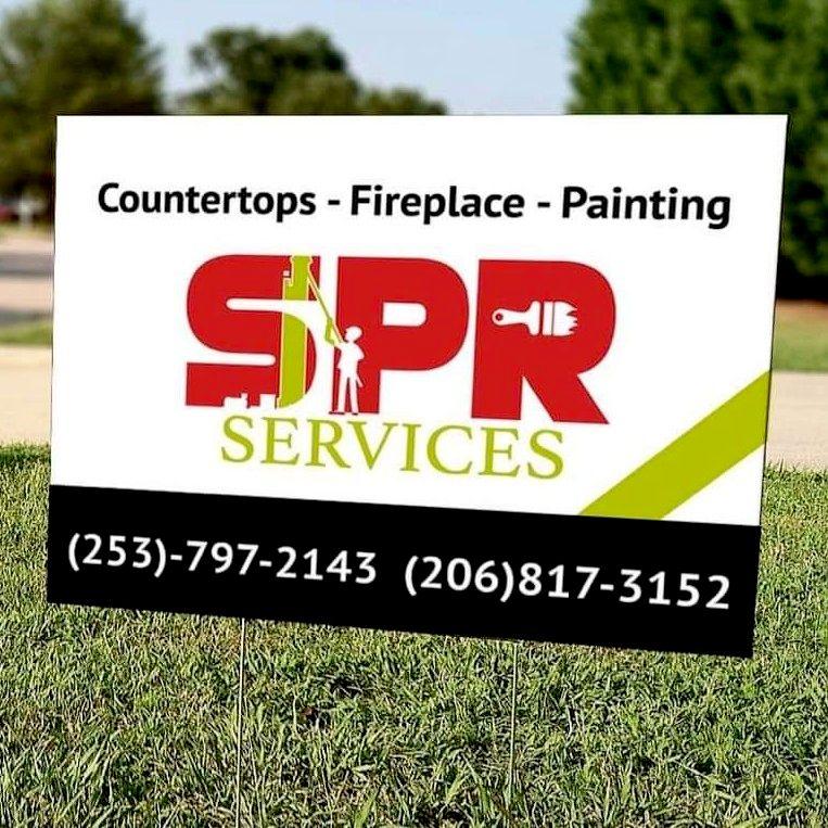 SPR services
