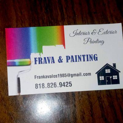 Avatar for Frava&painting