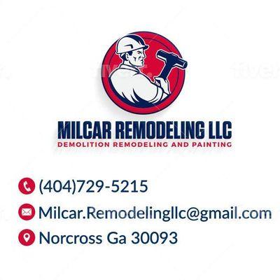 Avatar for Milcar.remodeling llc