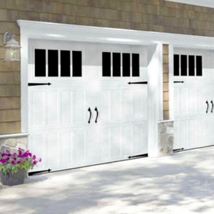 Hang Tite Garage Doors