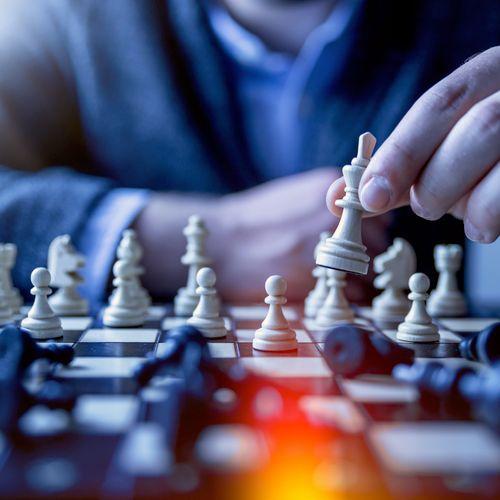 Identifying Sales Strategies