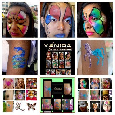 Avatar for Yanira Face Painting / Pintamos Caritas