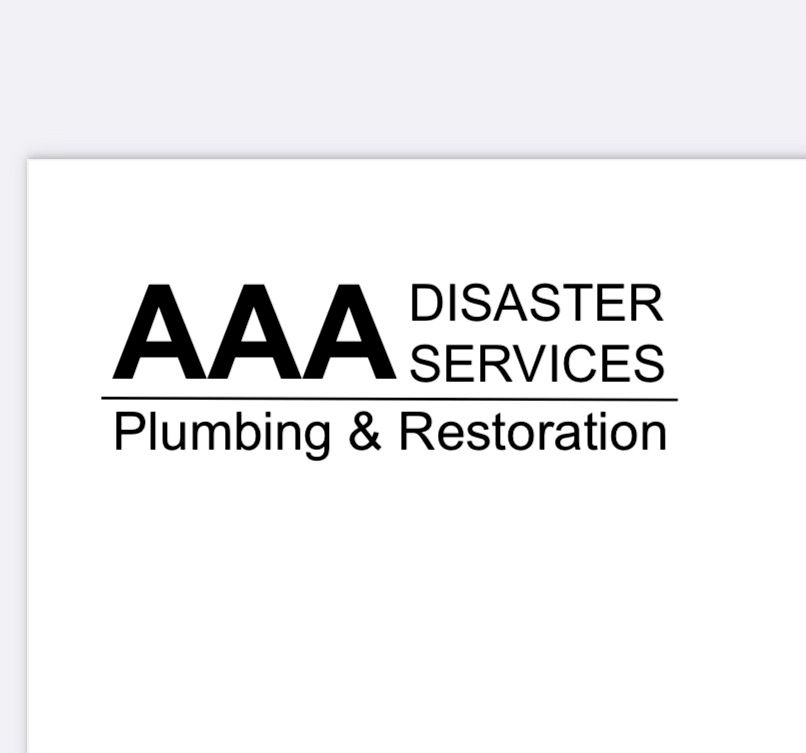 AAA Disaster Services, Inc.