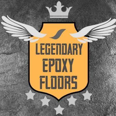 Avatar for Legendary Epoxy Floors