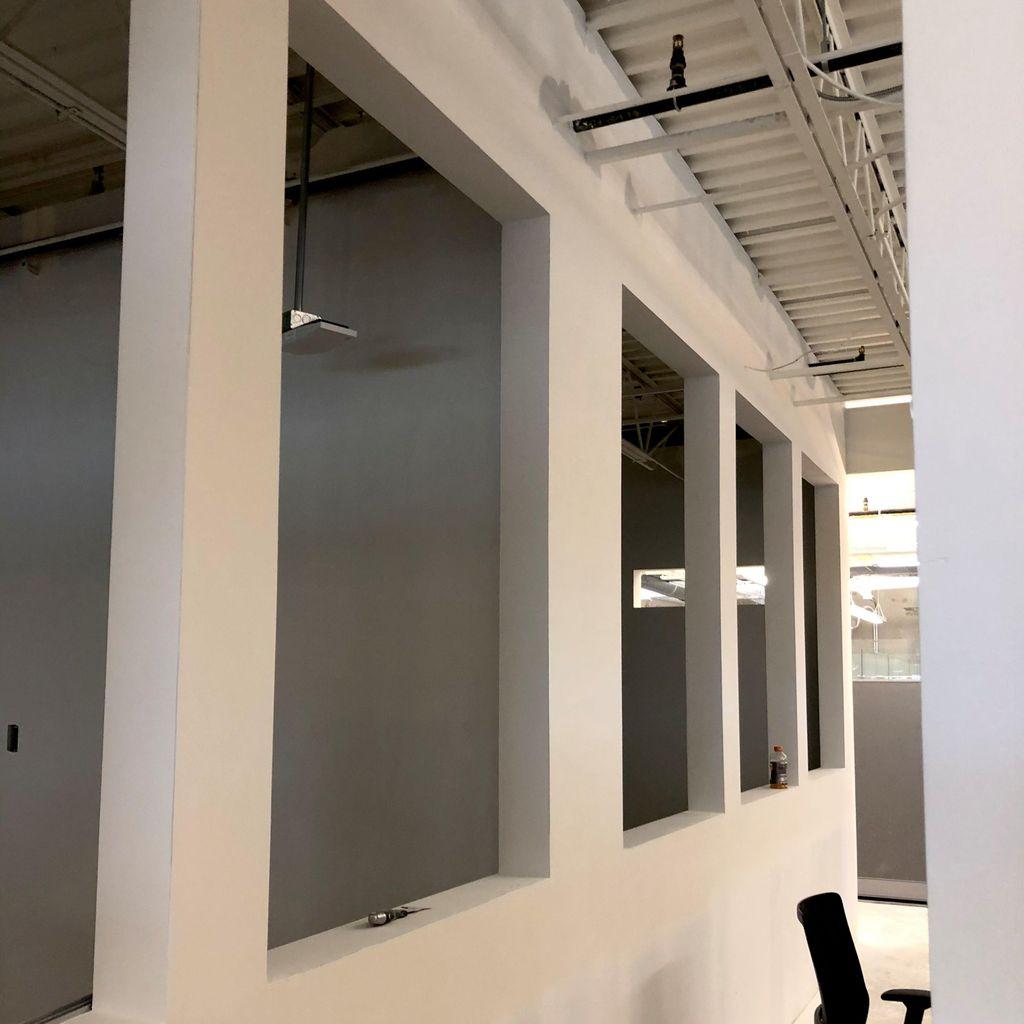Tibu drywall pro