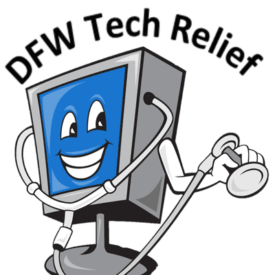 Avatar for DFW Tech Relief