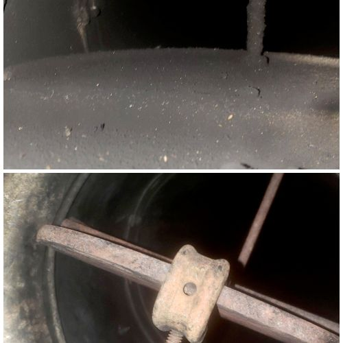 Chimney/Fireplace cleaning half off with purchase of air duct cleaning!