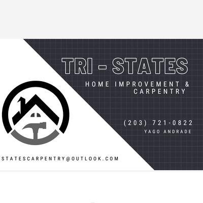 Avatar for Tri-States Carpentry & Home Improvement