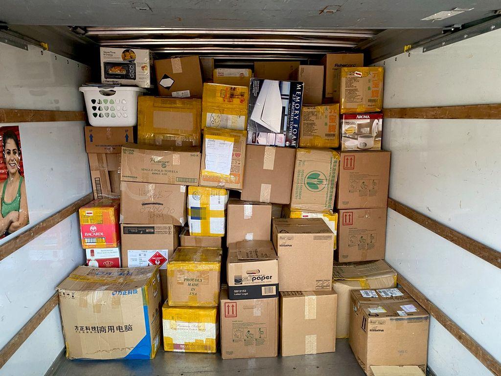 Packboy's Moving & Junk Removal LLC