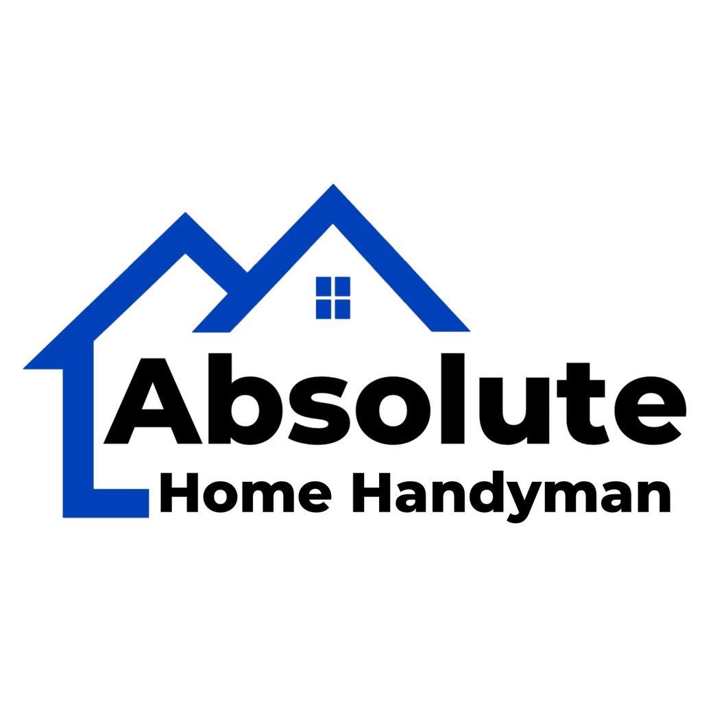 Absolute Home Handyman