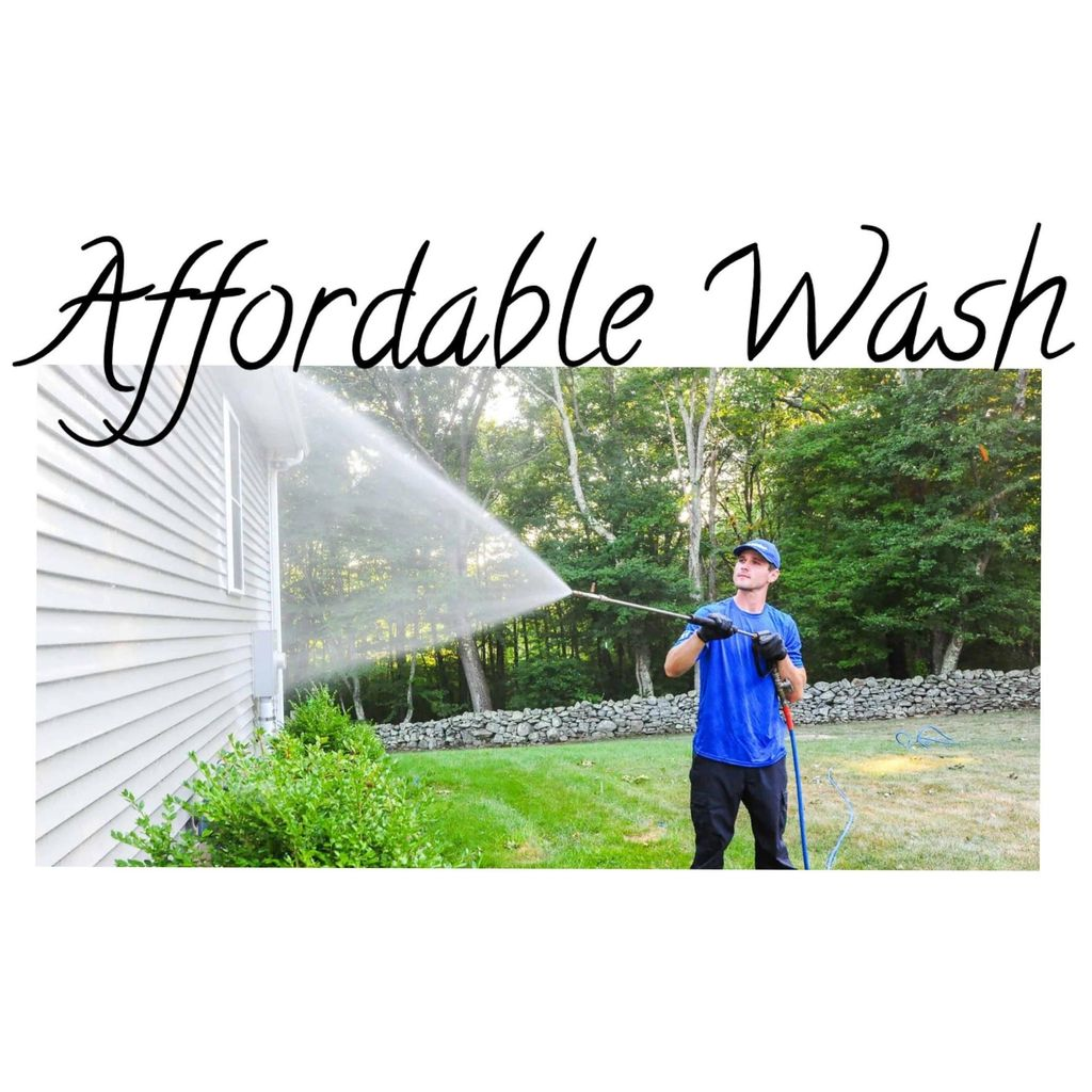 Affordable Wash