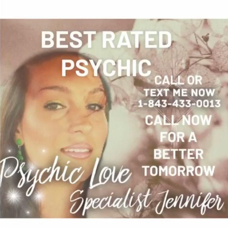 Psychic love Specialist