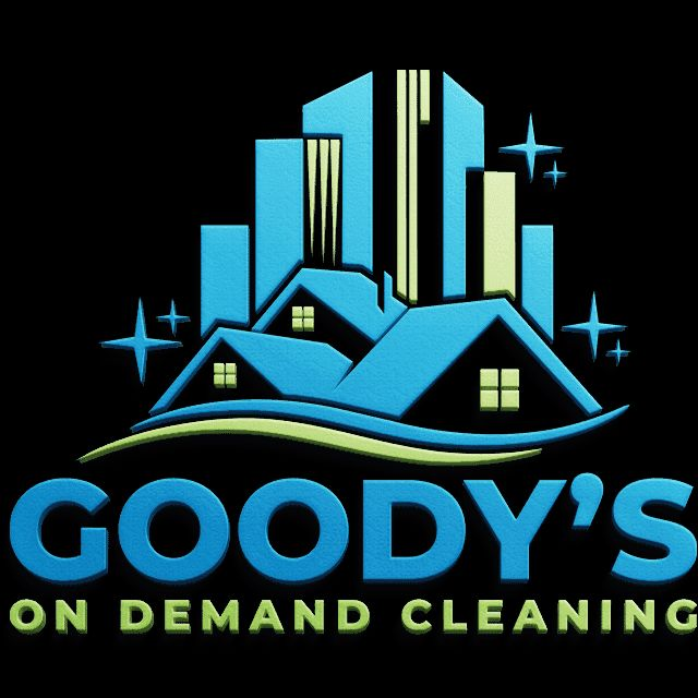 Goody's On Demand Cleaning