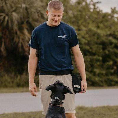 Avatar for H.K. Dog training
