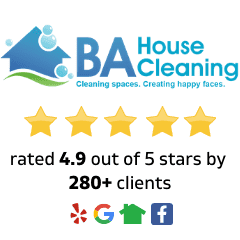 Avatar for BA House Cleaning - Office Cleaning