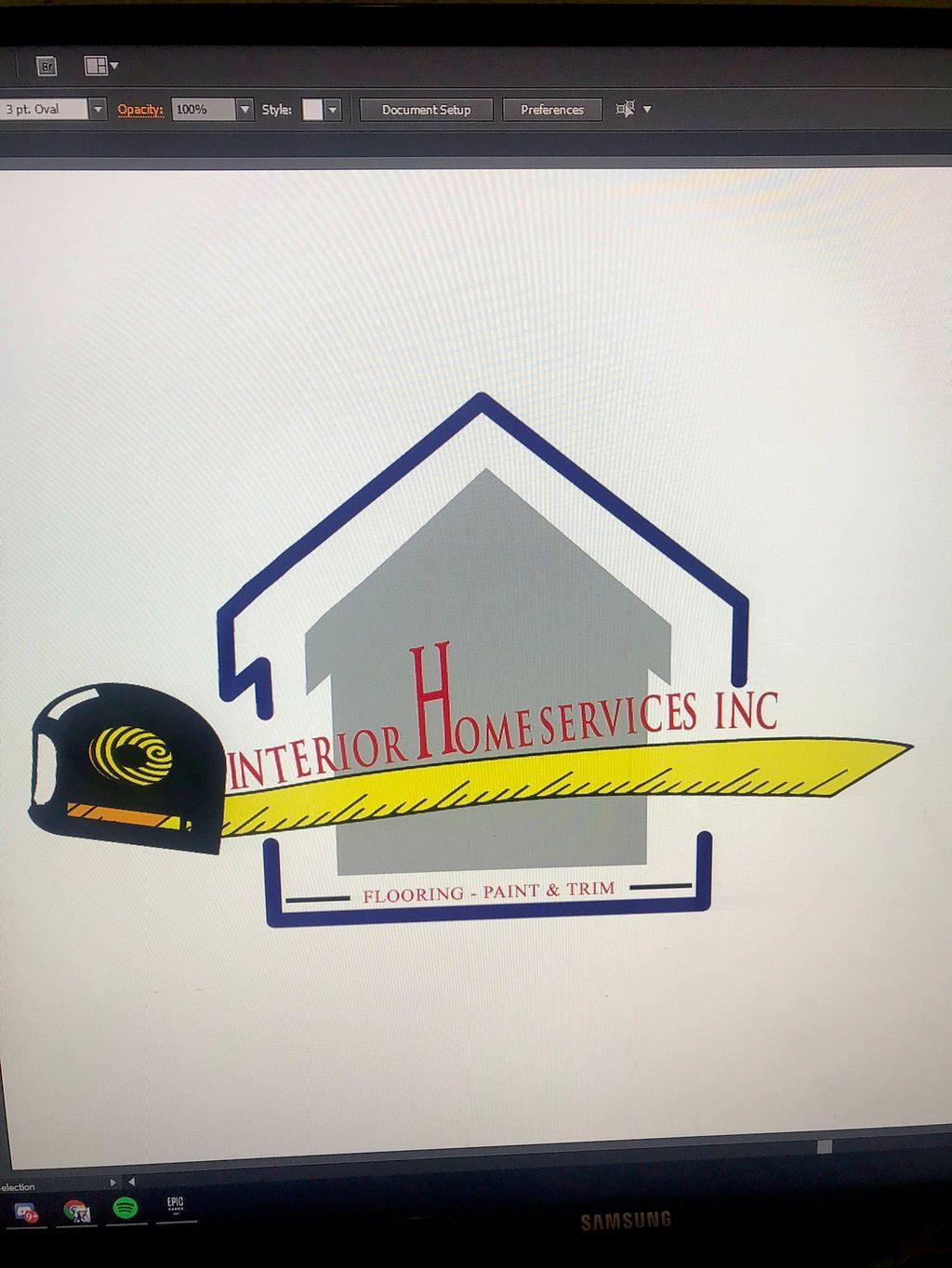 Interior home services inc.