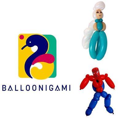 Avatar for Balloonigami Balloon Animals