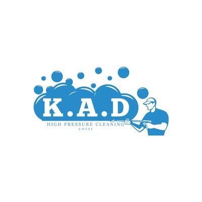 Avatar for K.A.D HIGH PRESSURE CLEANING & MORE