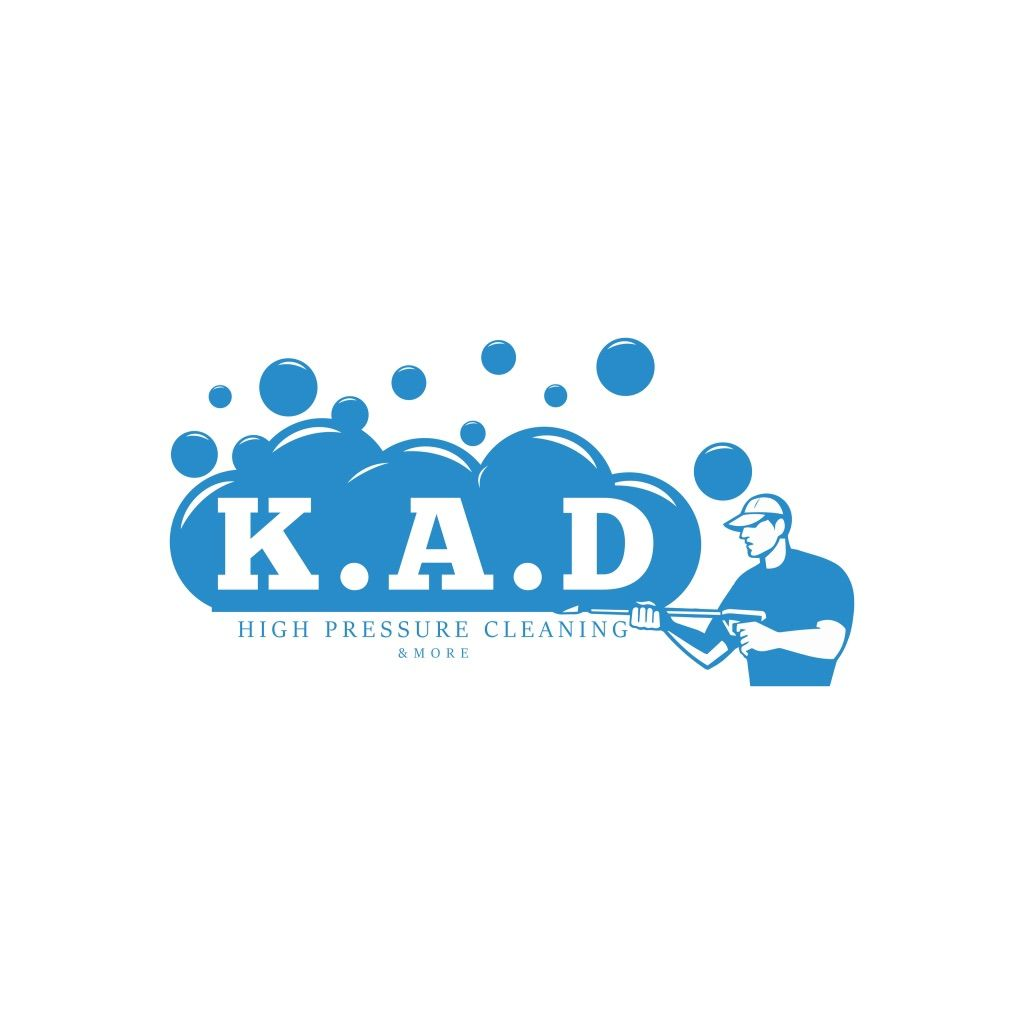 K.A.D HIGH PRESSURE CLEANING & MORE