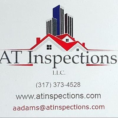 Avatar for AT Inspections LLC