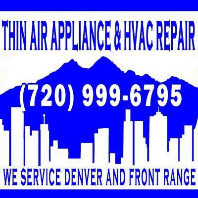 Avatar for Thin Air HVAC Repair