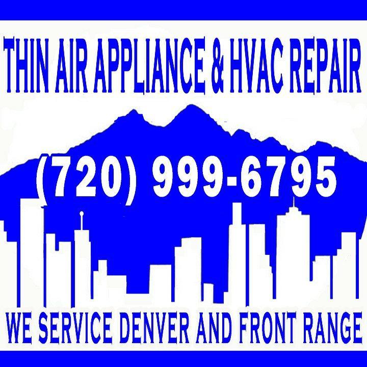Thin Air HVAC Repair