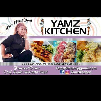 Avatar for Yamz Kitchen