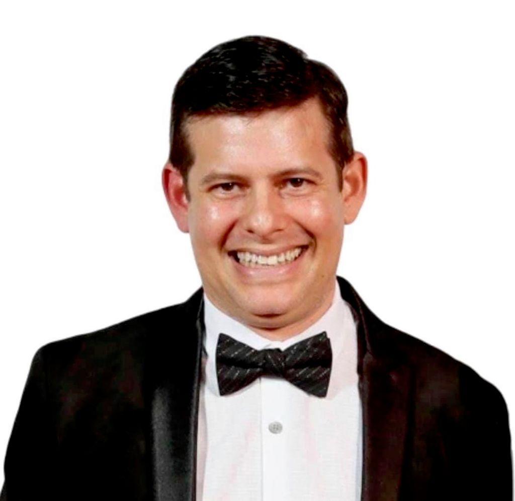 Dr. James Lent