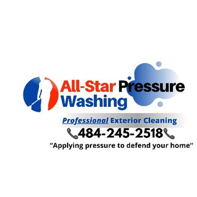 Avatar for All-Star Pressure Washing