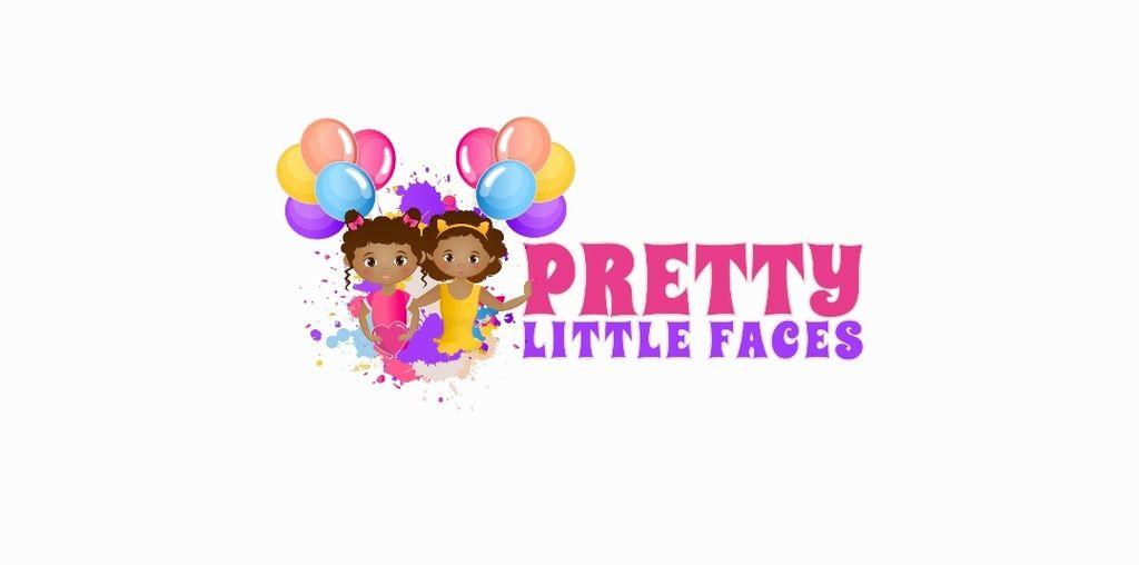 Pretty Little Faces