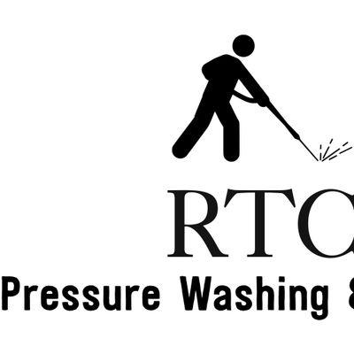 Avatar for RTC Pressure Washing &Hauling