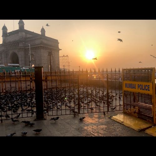 Spiritual pilgrimage to India 🇮🇳