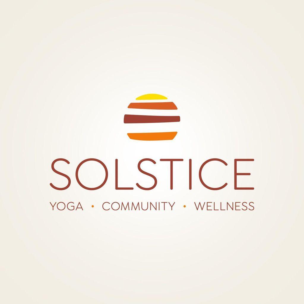 Solstice Yoga