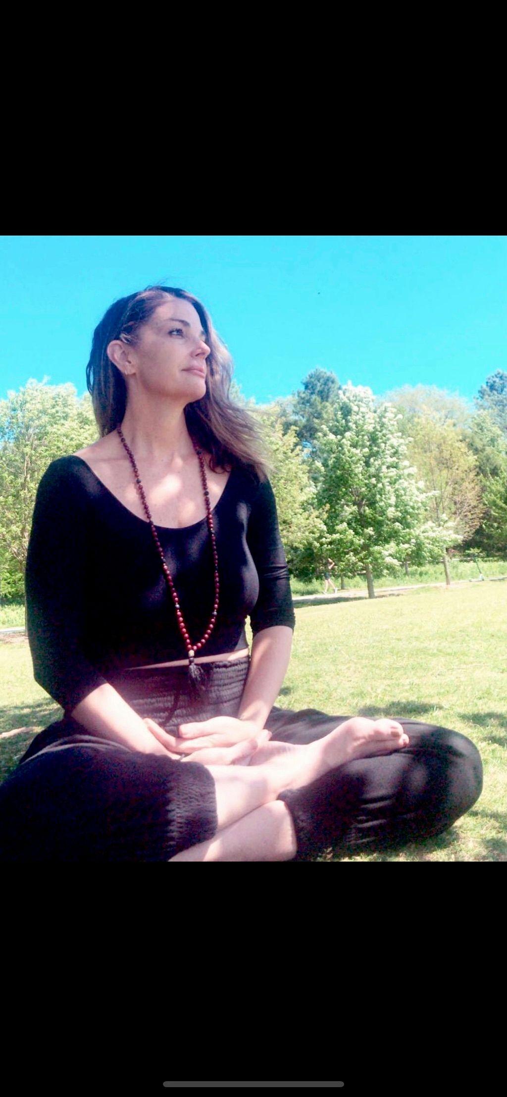Sacred Body Yoga