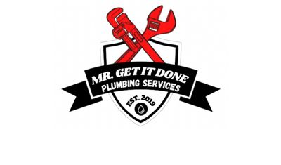 Avatar for Mr. Get It Done Plumbing Services