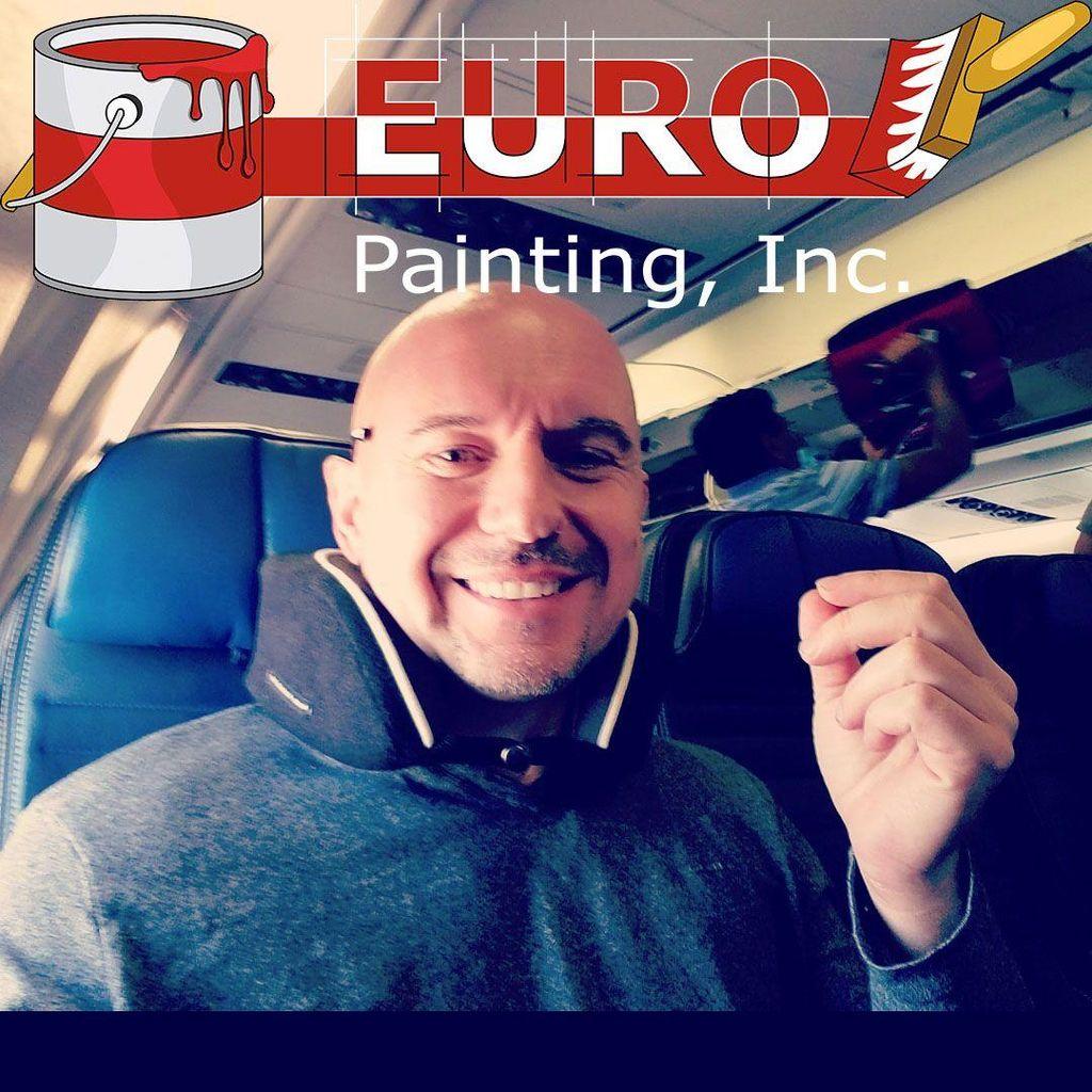 Euro Painting, Inc.