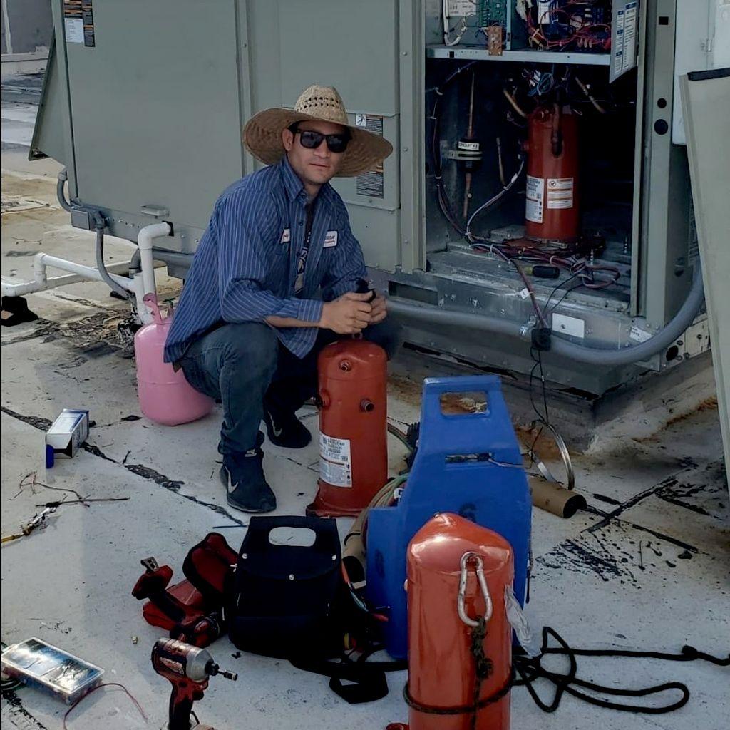Yoni  A/C  Repair and Maintenance