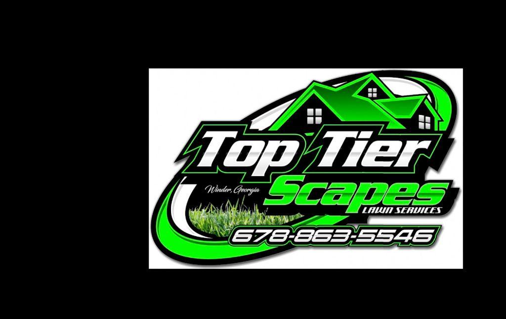 Top Tier Scapes LLC