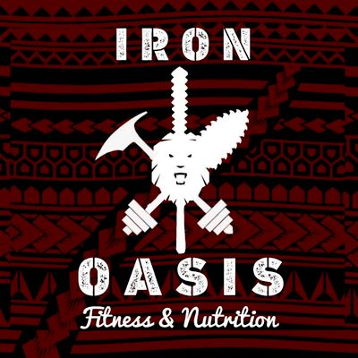 Avatar for Iron Oasis Fitness & Nutrition