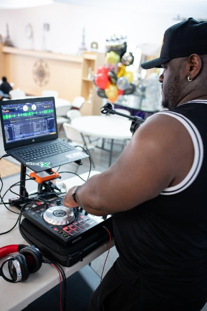 DJ JDON