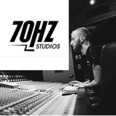Avatar for 70Hz Studio