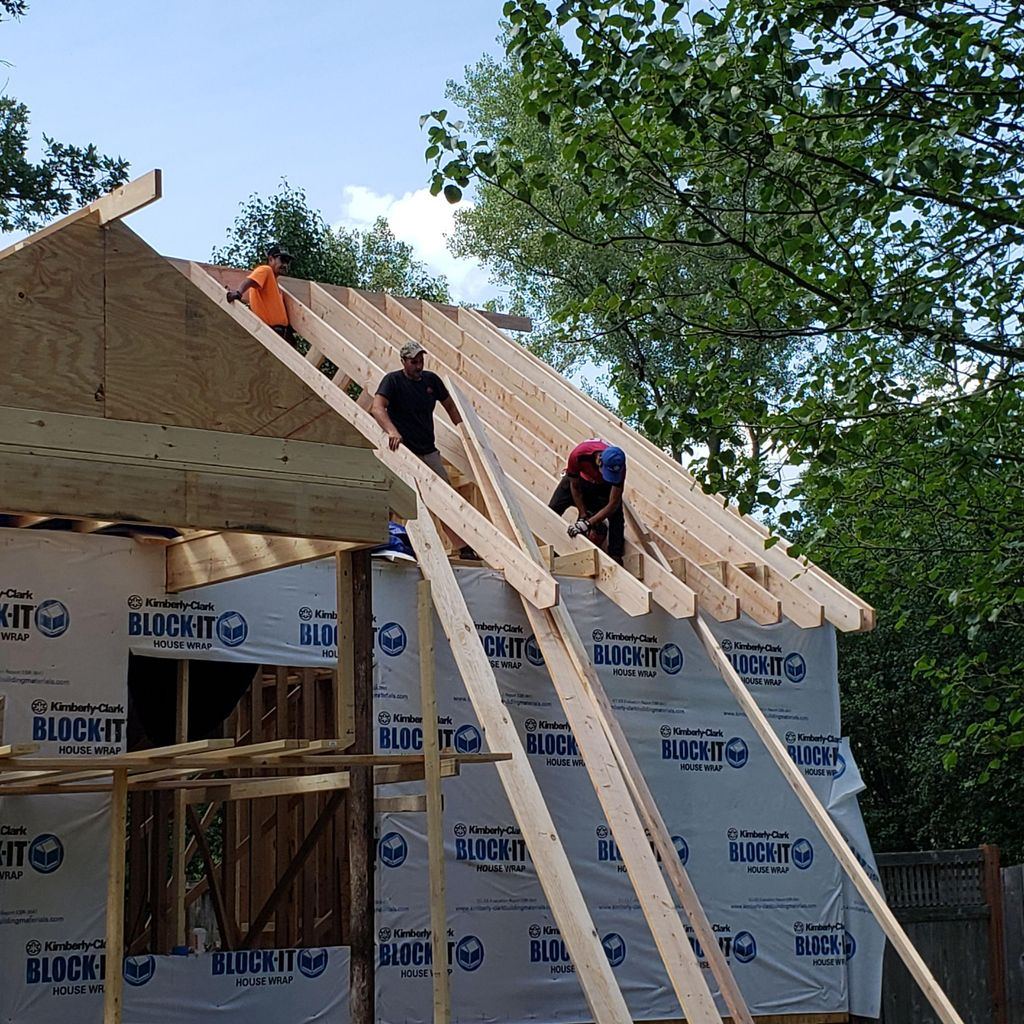 Remodelingusa Roofing