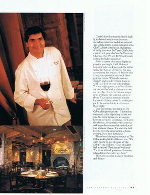 Avatar for Chef Houman Gohary with Good Karma Kitchen
