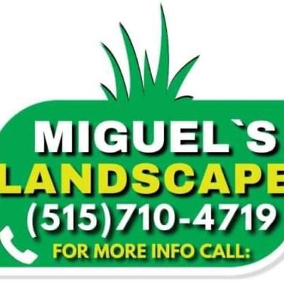 Avatar for Miguels Landscape
