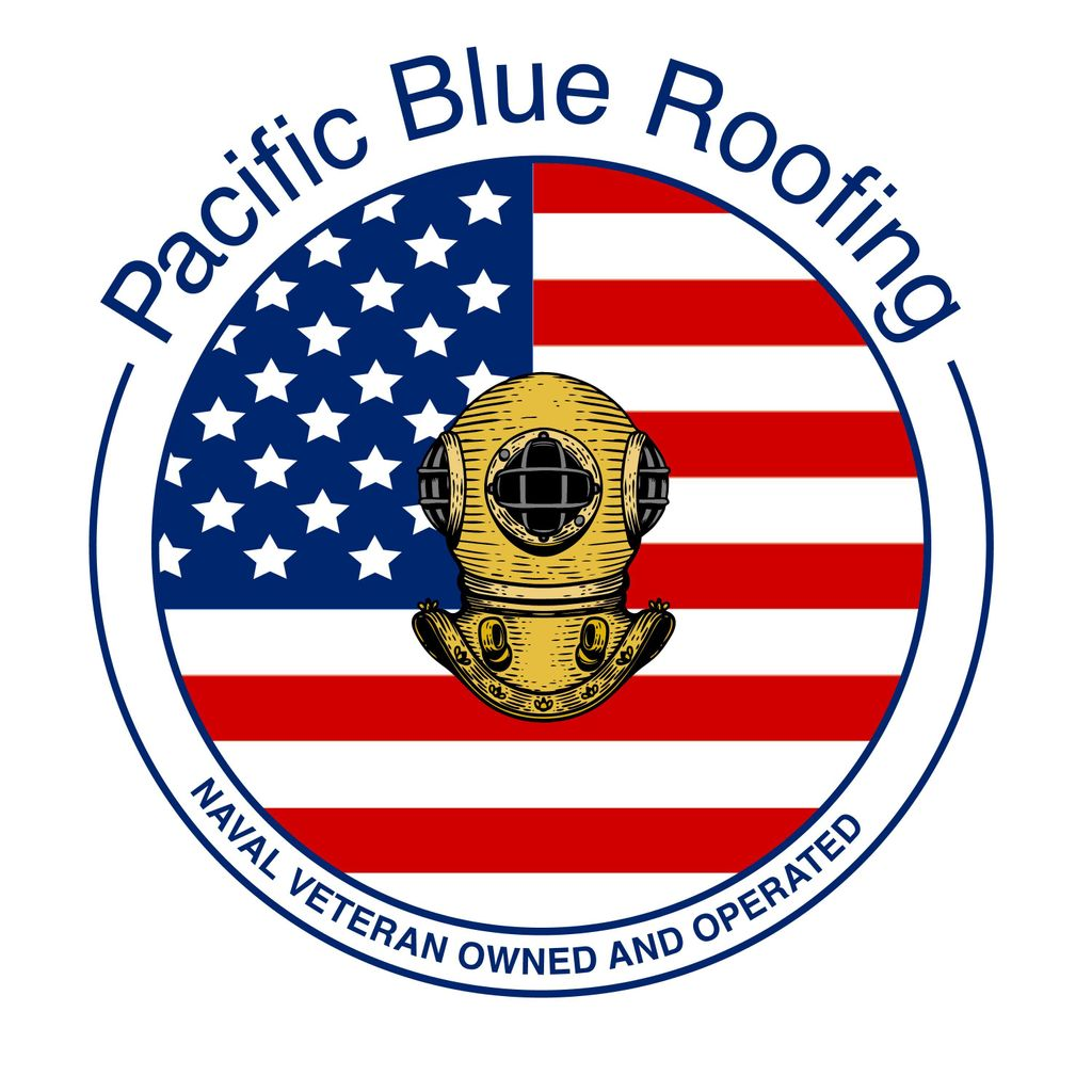 Pacific Blue Roofing