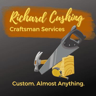 Avatar for Richard Cushing - Craftsman Services