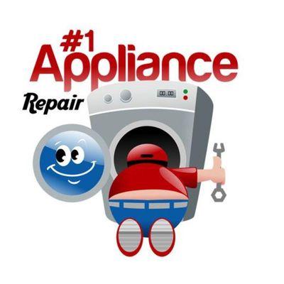 Avatar for #1 APPLIANCE REPAIR