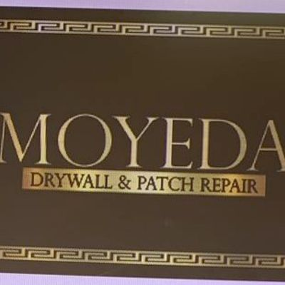 Avatar for Moyeda drywall & patch repair