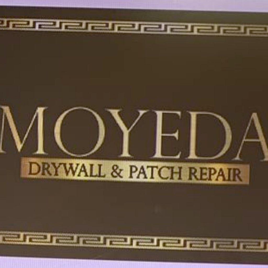 Moyeda drywall & patch repair