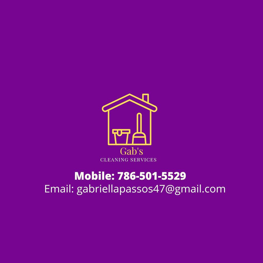 Gab's Ferreira Cleaning Services